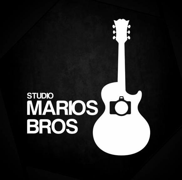 Studio Mario Bros Fotografia
