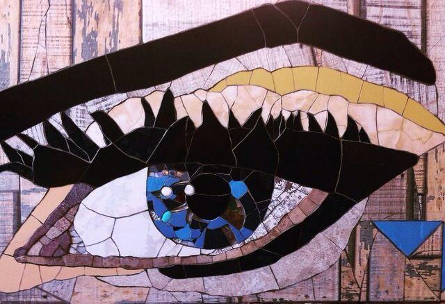 """Exposição """"Mosaico à Mesa"""", de Mauro Dacol, no Quintana nesta quarta-feira"""