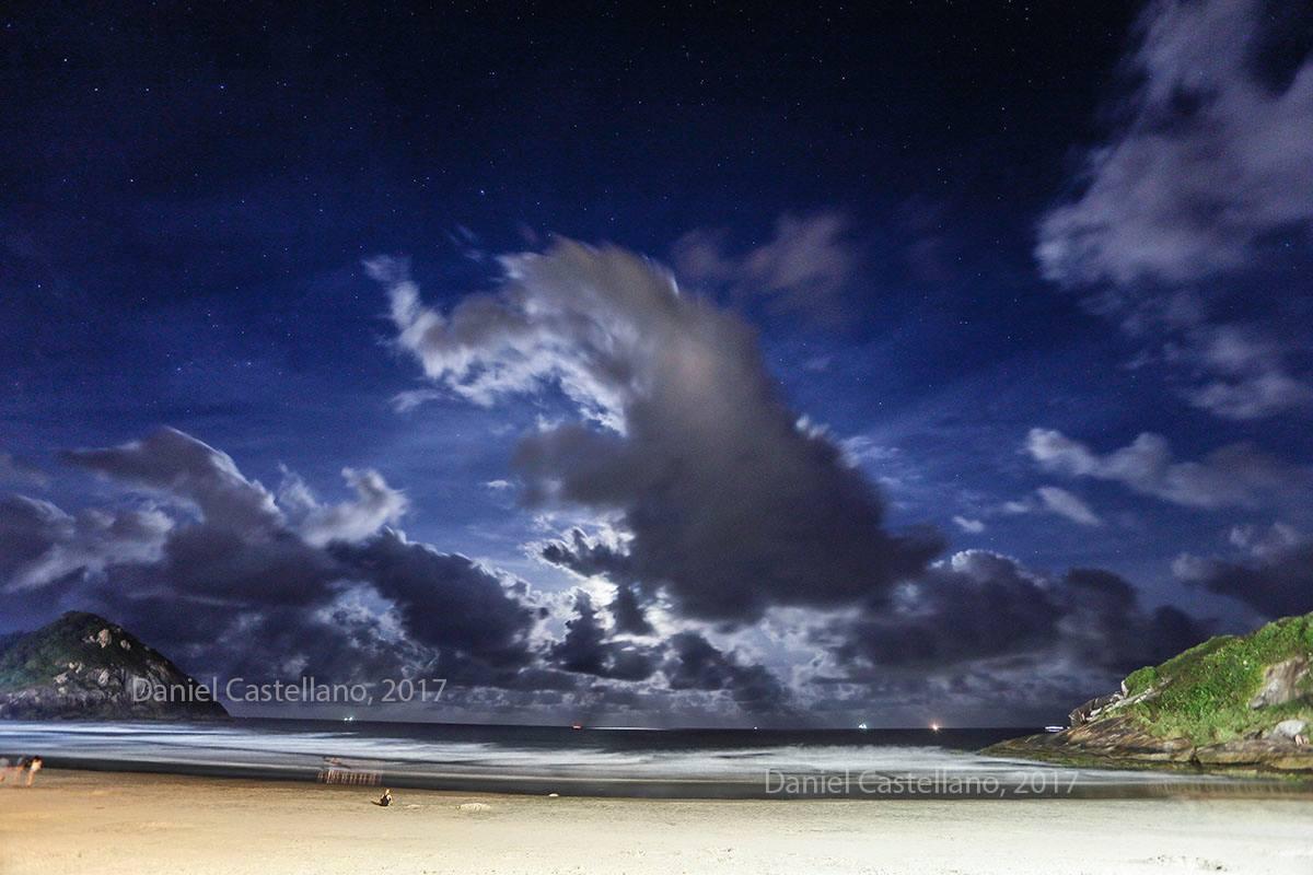 Luminescências, de Daniel Castellano, em cartaz no Quintana